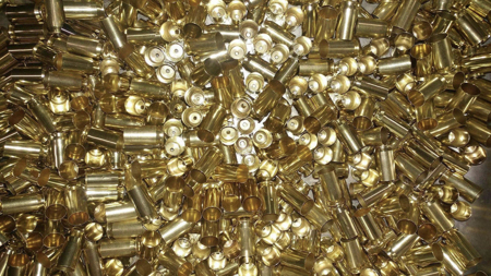 Picture for category Processed Reloading Brass
