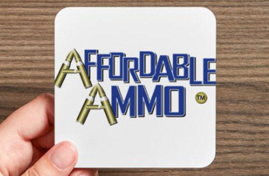 Picture of Affordable Ammo Coaster