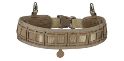 Picture of Tactical Waist Belt - Tan
